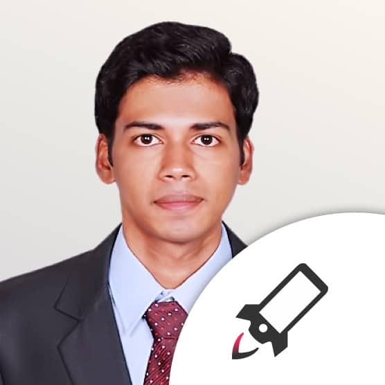 Rojith R
